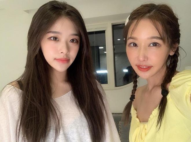 3 cặp mẹ con châu Á trẻ đẹp khiến ai cũng nhầm là chị em, đại diện Việt Nam là nhân vật sừng sỏ nổi tiếng mạng xã hội - ảnh 14