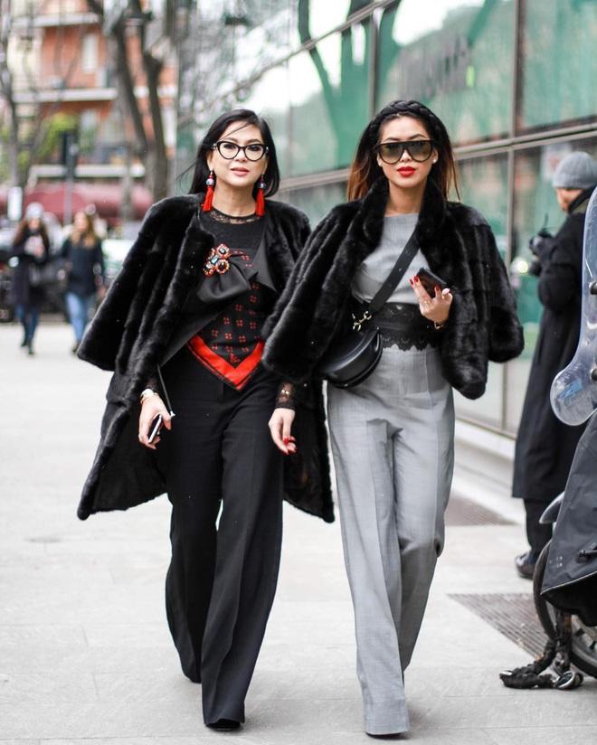3 cặp mẹ con châu Á trẻ đẹp khiến ai cũng nhầm là chị em, đại diện Việt Nam là nhân vật sừng sỏ nổi tiếng mạng xã hội - ảnh 24