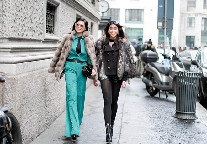 3 cặp mẹ con châu Á trẻ đẹp khiến ai cũng nhầm là chị em, đại diện Việt Nam là nhân vật sừng sỏ nổi tiếng mạng xã hội - ảnh 27