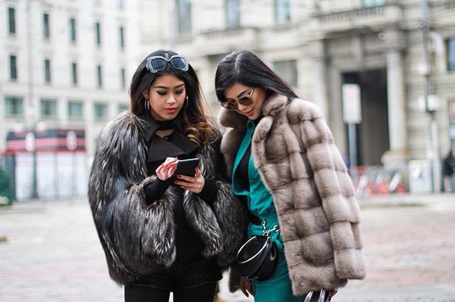 3 cặp mẹ con châu Á trẻ đẹp khiến ai cũng nhầm là chị em, đại diện Việt Nam là nhân vật sừng sỏ nổi tiếng mạng xã hội - ảnh 28