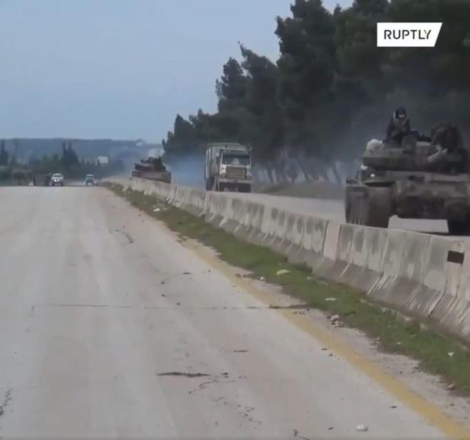 Thổ đóng sập không phận, đánh chặn 4 chiến đấu cơ Nga: Thêm Su-24 bị bắn hạ là nguy cơ có thật - Syria căng thẳng - Ảnh 1.