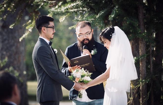 Nên duyên nhờ mảnh vườn đẹp, chàng kiến trúc sư tự tay chuẩn bị đám cưới như thơ ở Đà Lạt để chiều ý nguyện người yêu - ảnh 5