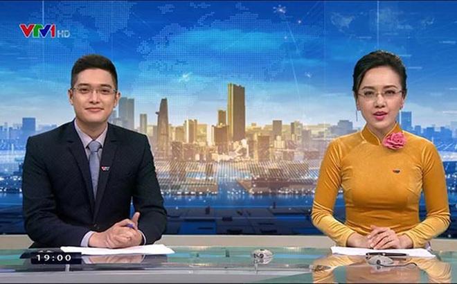 Nam BTV trẻ tuổi nhất, gây chú ý khi dẫn Thời sự 19h của VTV là ai?