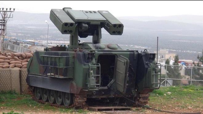 Hết kiên nhẫn với Nga, TNK đưa tên lửa phòng không tới Syria: S-400 sẽ được gọi tên? - Ảnh 3.