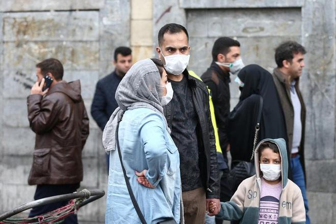 Covid-19: Thêm 96 người chết tại tâm dịch Hồ Bắc, WHO lo Iran, Hàn Quốc - Ảnh 2.