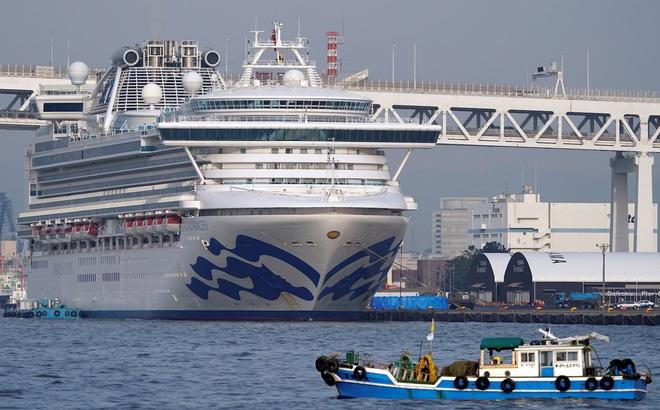 Vì sao virus Corona lây nhiễm nhanh trên du thuyền?