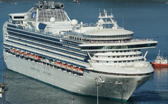 Vì sao virus Corona lây nhiễm nhanh trên du thuyền? - Ảnh 2.