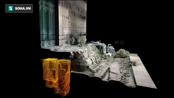 Phát hiện mộ cổ của vị vua đầu tiên của đế chế La Mã: Người lớn lên bằng sữa của sói hoang - Ảnh 1.