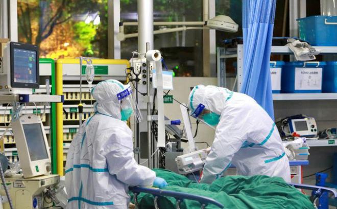 Thêm một nữ bác sĩ tại bệnh viện Vũ Hán tử vong vì Covid-19