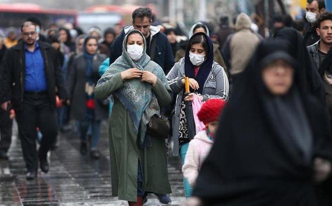 Dịch COVID-19: Iran phủ nhận thông tin số ca tử vong tăng lên 50 trường hợp