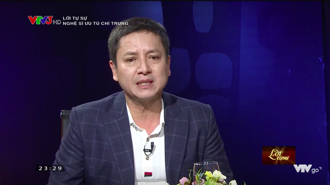 NSƯT Chí Trung: Đến khi chúng tôi ly thân, tôi vẫn rất yêu Ngọc Huyền - Ảnh 3.