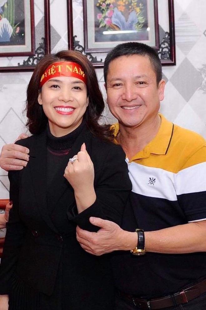 NSƯT Chí Trung: Đến khi chúng tôi ly thân, tôi vẫn rất yêu Ngọc Huyền - Ảnh 5.