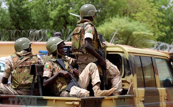 Mali: Các phần tử thánh chiến tấn công, sát hại 4 binh sỹ quân đội