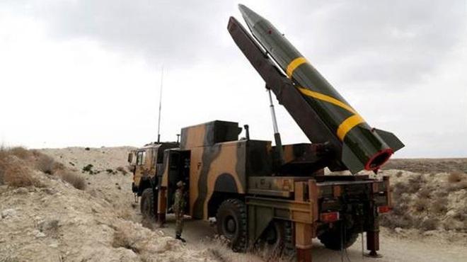 Khám phá sức mạnh các vũ khí sát thần xuất hiện ở Idlib, Syria - ảnh 4