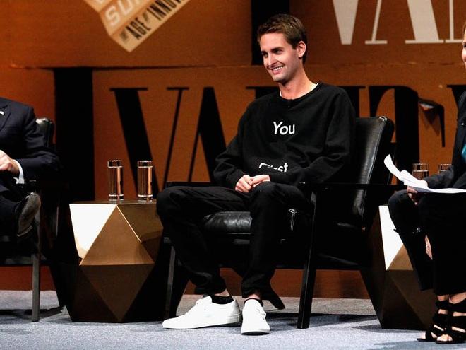 3 lời khuyên về ăn mặc từ chuyên gia thời trang ở Thung lũng Silicon - Ảnh 3.