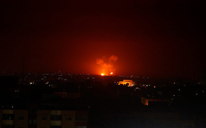 NÓNG: Israel đóng cửa toàn bộ đường sá, trường học gần Gaza - Sẵn sàng cho cuộc tấn công trả đũa?