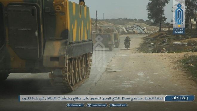 KQ Nga thẳng tay giáng đòn sấm sét: Đoàn xe Thổ Nhĩ Kỳ bị ném bom trực diện, thương vong lớn - Ảnh 3.