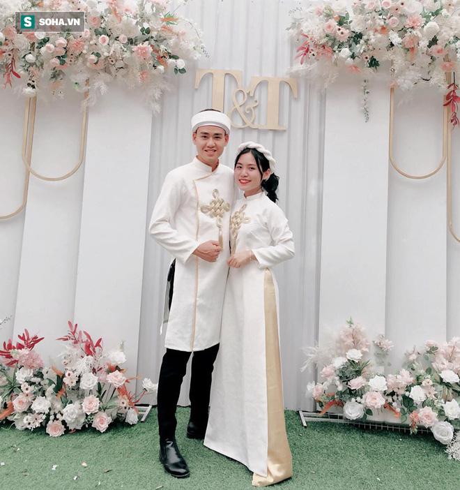 Cặp đôi chưa yêu đã chụp ảnh cưới và lần đầu hẹn hò đầu tiên ở trong phòng khám - Ảnh 5.
