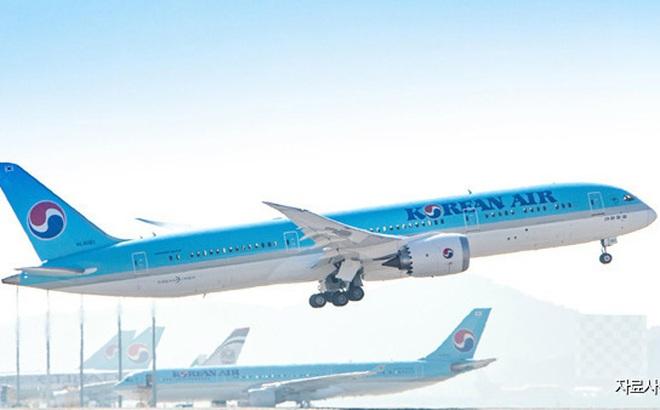 Tiếp viên đường bay quốc tế hãng hàng không lớn nhất Hàn Quốc nhiễm virus corona mới