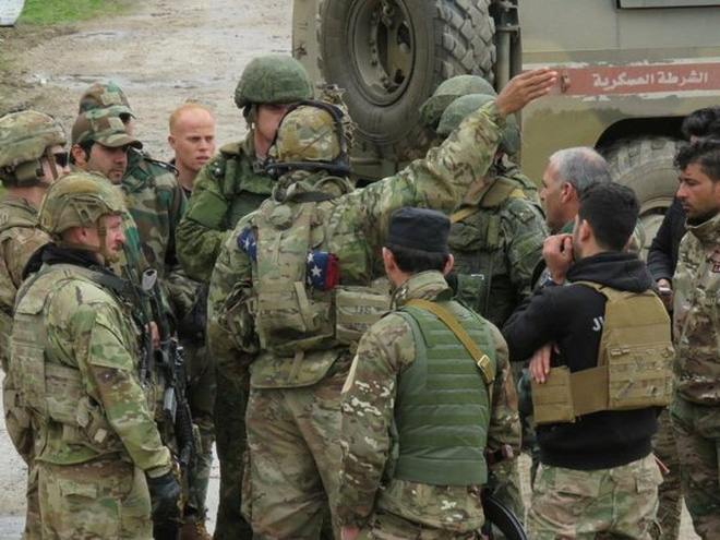 KQ Nga thẳng tay giáng đòn sấm sét: Đoàn xe Thổ Nhĩ Kỳ bị ném bom trực diện, thương vong lớn - Ảnh 1.