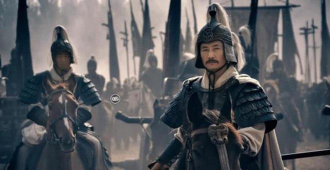 Tam Quốc diễn nghĩa: Cam Ninh và Thái Sử Từ, ai mới là đệ nhất mãnh tướng Đông Ngô? - Ảnh 2.