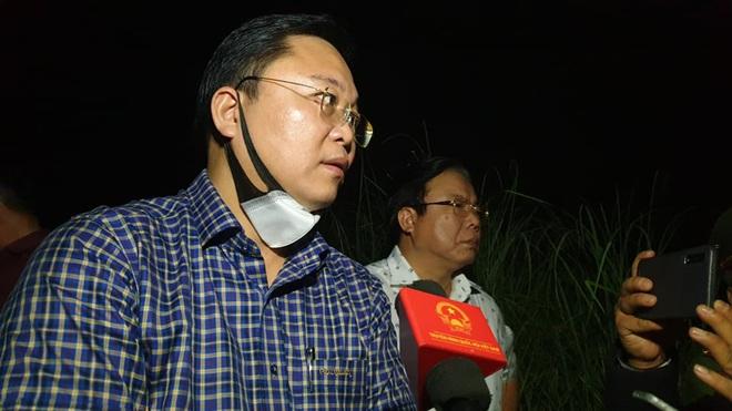 Thông tin mới nhất vụ chìm thuyền làm 6 người tử nạn ở Quảng Nam - Ảnh 2.