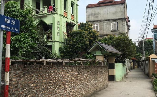 Doanh nghiệp bí ẩn vốn lớn hơn Viettel, gấp 4 lần Vingroup ở trong ngõ thôn Lai Xá, huyện Hoài Đức
