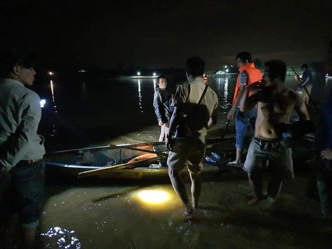 Thông tin mới nhất vụ chìm thuyền làm 6 người tử nạn ở Quảng Nam - Ảnh 3.