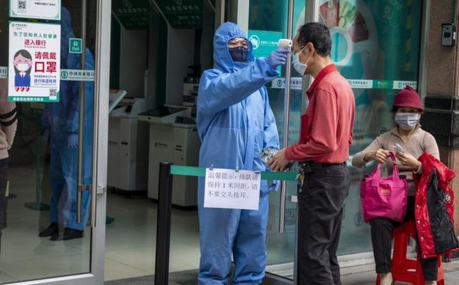 Trung Quốc: 14% bệnh nhân COVID-19 được xuất viện ở Quảng Đông dương tính khi xét nghiệm lại