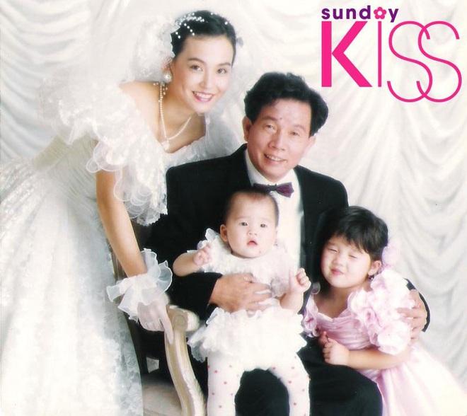 Chuyện Tiểu Long Nữ gốc Việt ở tuổi U60 vẫn được làm dâu nhà tỷ phú khét tiếng Hong Kong - Ảnh 5.