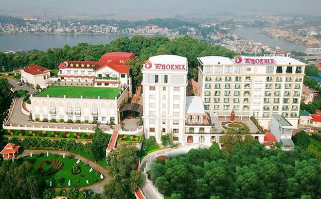 Công ty có khu nghỉ dưỡng đạt chuẩn quốc tế ở Bắc Ninh kinh doanh game bằng ngoại tệ trái phép