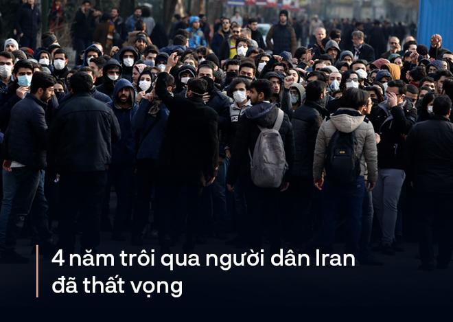 Bầu cử Quốc hội Iran: Phe cải cách thất bại, gió đổi chiều, Iran sẽ xích lại gần Nga, Trung Quốc - Ảnh 1.