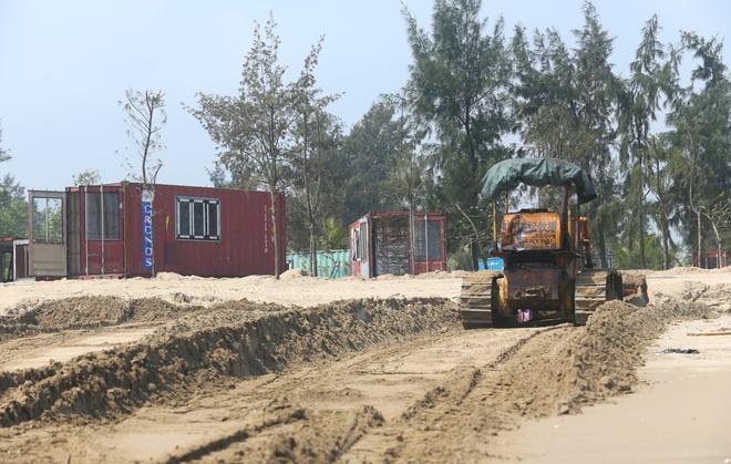 Cận cảnh cả trăm nhà bằng container trái phép trong rừng phòng hộ ven biển Xuân Thành - Ảnh 19.