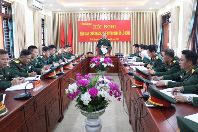 Bổ nhiệm Bí thư Đảng ủy, Chính ủy Vùng 4 Hải quân - Ảnh 1.