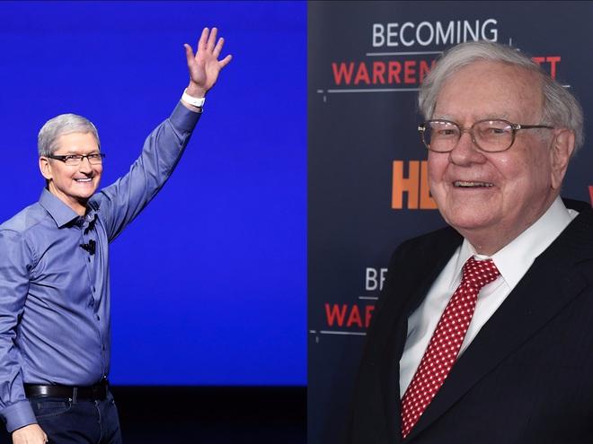Warren Buffet lần đầu hé lộ cách kiếm tiền tốt nhất thế giới - Ảnh 2.