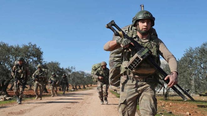 Thổ Nhĩ Kỳ thử vận may với người cũ: Liệu NATO có khả năng răn đe Nga ở Idlib? - Ảnh 1.