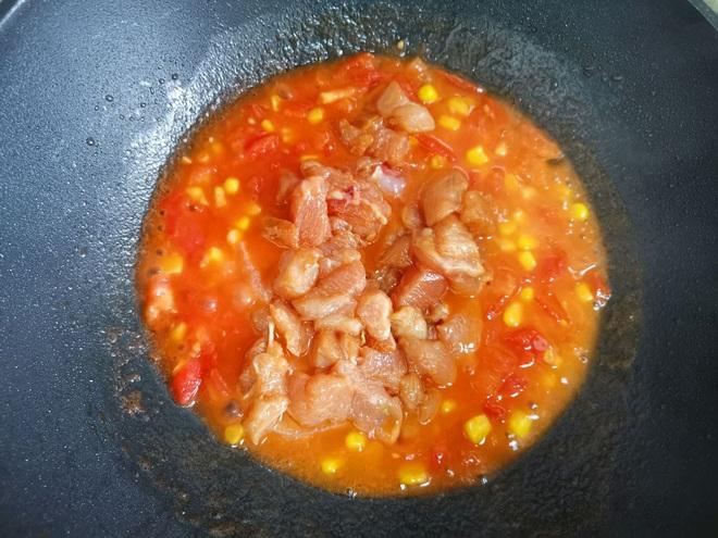 Hạn chế ra ngoài, mách bạn cách làm hộp cơm trưa siêu tốc chỉ cần 1 món thôi mà cũng ngon và đủ chất - Ảnh 4.