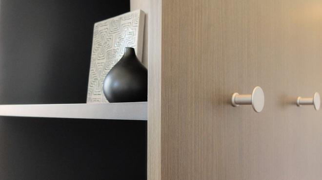 Thời 4.0: Chiêm ngưỡng hệ thống nội thất đa năng có thể biến thành mọi không gian sống chỉ trong một nút bấm - Ảnh 9.