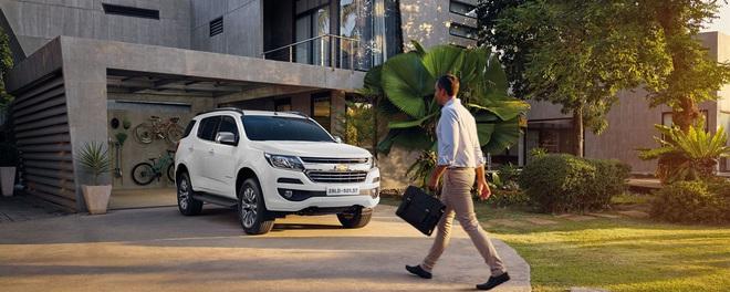 Thương vụ nghìn tỷ VinFast mua lại GM: Số phận dòng xe Chevrolet sẽ đi đâu, về đâu? - Ảnh 2.