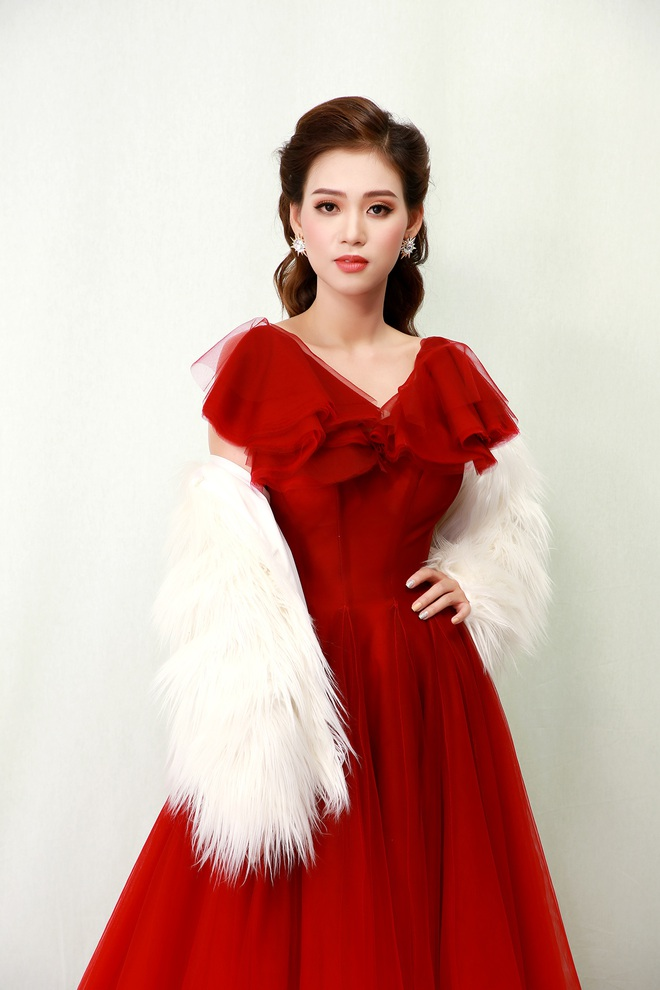 Ca sĩ Khánh Tiên bỏ việc ngân hàng đi hát: Nhiều người nói muốn lo cho tôi, muốn làm người yêu của tôi - Ảnh 4.