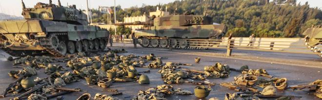 Lính Thổ du lịch đẫm máu ở Syria: Giới tướng lĩnh khuyên Ankara sớm cuốn gói về nước? - Ảnh 4.