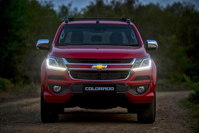 Thương vụ nghìn tỷ VinFast mua lại GM: Số phận dòng xe Chevrolet sẽ đi đâu, về đâu? - Ảnh 1.