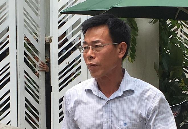 Phó chánh án tòa quận 4 Nguyễn Hải Nam bị đề nghị truy tố - Ảnh 1.