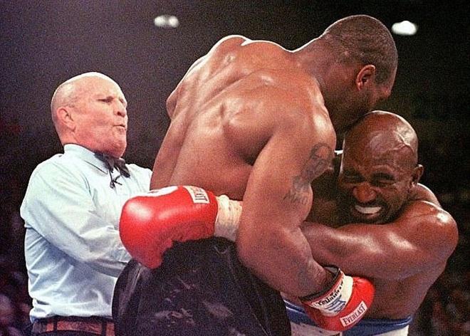 Mike Tyson: Huyền thoại sa cơ, ăn chơi trác táng và cú sốc mất con gái đau đớn - Ảnh 6.