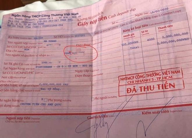 Thanh tra làm rõ nghi vấn giám đốc bệnh viện thu gom khẩu trang để bán giá cao - Ảnh 2.