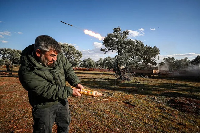 Thất bại ở Syria đã rõ ràng: NATO cũng ngậm ngùi đứng về phía Nga, chối bỏ lời thỉnh cầu tiếp đạn cho Thổ Nhĩ Kỳ ở Idlib? - ảnh 2