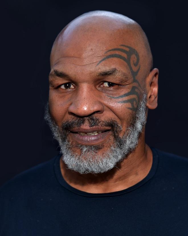 Mike Tyson: Huyền thoại sa cơ, ăn chơi trác táng và cú sốc mất con gái đau đớn - Ảnh 9.
