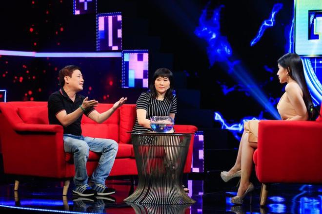 Điều bất ngờ về người vợ tài năng của nghệ sĩ hài Tấn Bo - Ảnh 1.