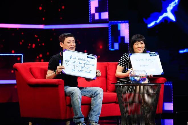Điều bất ngờ về người vợ tài năng của nghệ sĩ hài Tấn Bo - Ảnh 2.
