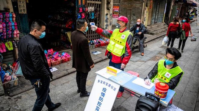 Coronavirus hay phép thử cho ngành công nghiệp công nghệ Trung Quốc - Ảnh 2.
